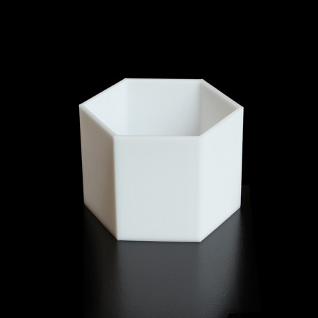 Planter Hexagonal