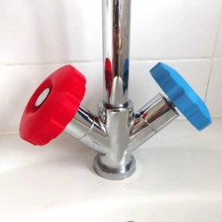 Crosshead Tap Turner