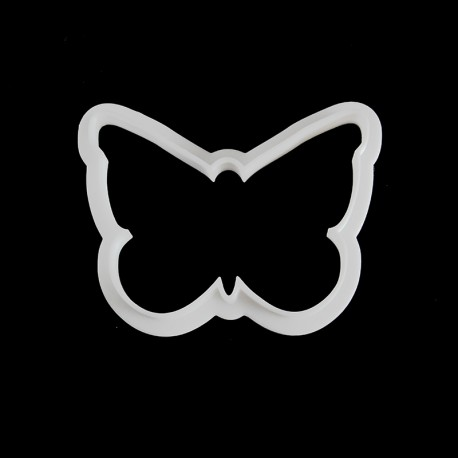 Cookie Cutter Butterfly