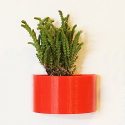 Magnetic Planter - Cylindrical